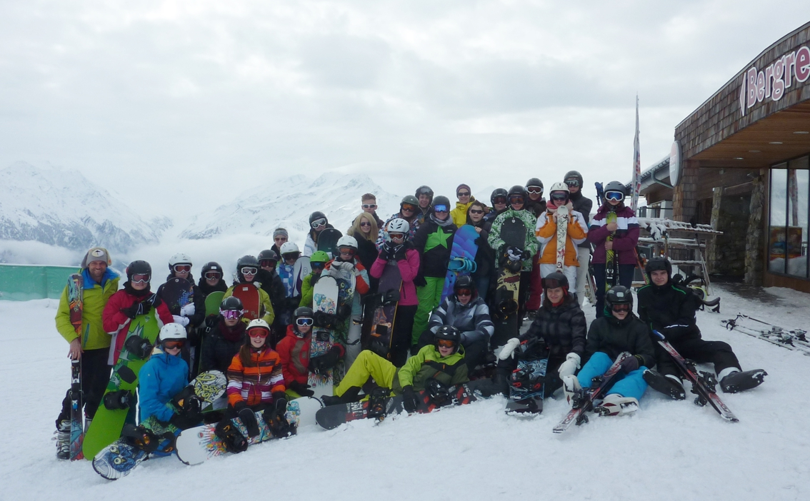 snowboard ausrüstung für anfänger